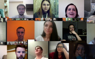 Dundee Club — Разговорный клуб онлайн