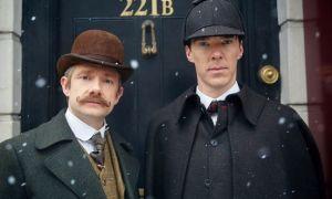 Шерлок Холмс — купить и читать книги на английском