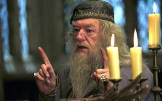 Цитаты из Гарри Поттера на английском с переводом