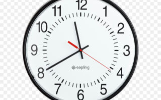 Упражнения на предлоги времени в английском языке